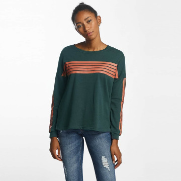 Noisy May Pullover nmMaeve green