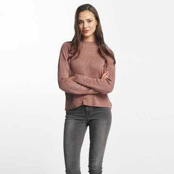 Noisy May Pullover nmMini High Neck rose