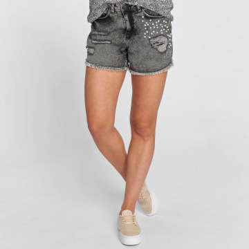 Noisy May shorts nmBe zwart
