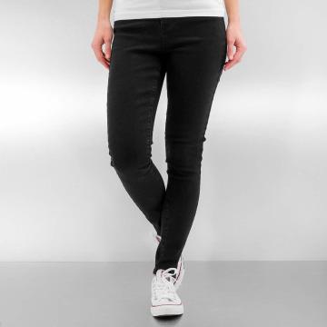 Noisy May Slim Fit Jeans nmLexi черный