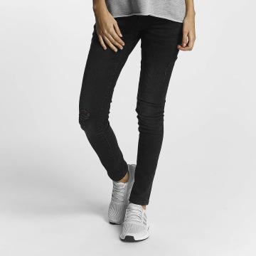 Noisy May Slim Fit Jeans nmEve zwart