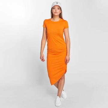 Noisy May Sukienki nmAbia pomaranczowy