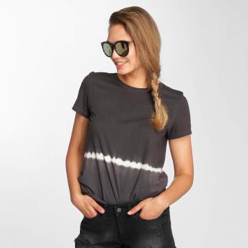 Noisy May T-Shirt nmDavida gray