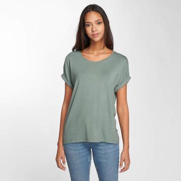 Noisy May T-Shirt nmOyster green