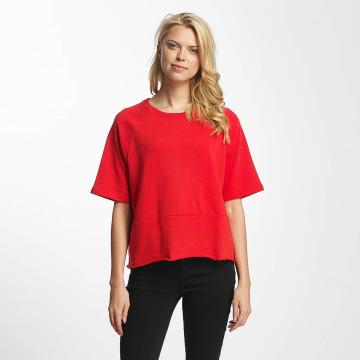Noisy May T-Shirt nmKaya rot