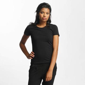 Noisy May T-shirt nmSuper svart