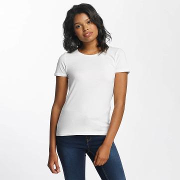 Noisy May T-Shirt nmSuper weiß