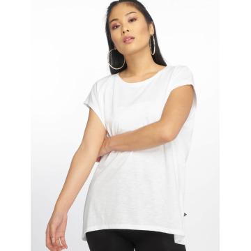 Noisy May T-Shirt nmMathilde white