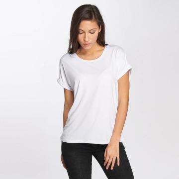 Noisy May T-Shirt nmOyster white