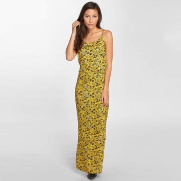 Noisy May Vestido nmMagicviscose amarillo