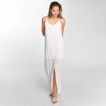 Noisy May Vestido nmAlberte blanco