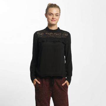 Nümph Blouse/Tunic Worthleberry black