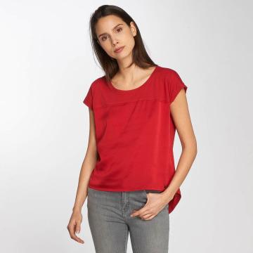 Nümph Camiseta Celestina rojo