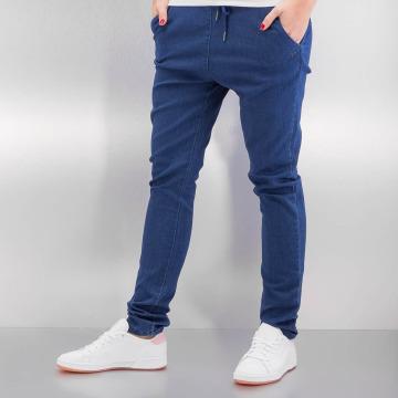Nümph Chino pants New Lena blue