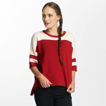 Nümph Jumper Jenette red