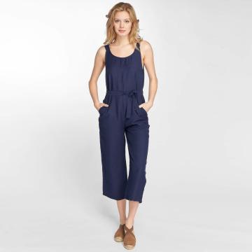 Nümph Jumpsuit Clemanthe blu