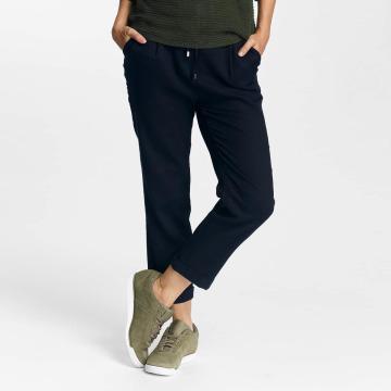 Nümph Pantalone chino Raina blu