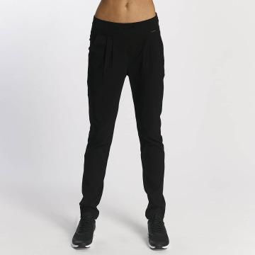 Nümph Pantalone chino Aliena nero