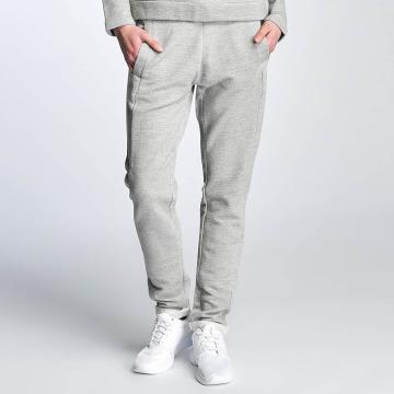 Nümph Pantalone ginnico Tweena grigio