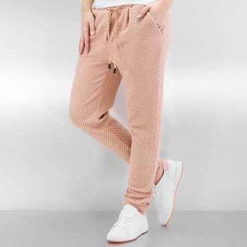 Nümph Pantalone ginnico Cato rosa chiaro