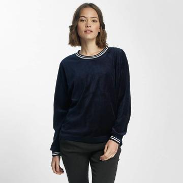 Nümph Pullover Nicola blau