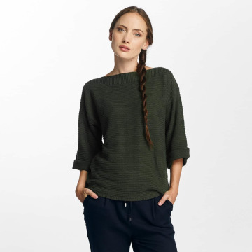 Nümph Pullover New Licia olive