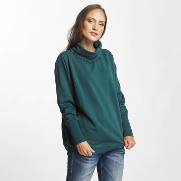 Nümph Sweat & Pull Nikolassy turquoise