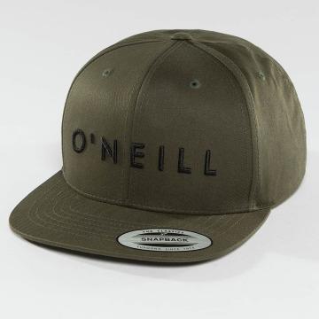 O'NEILL Casquette Snapback & Strapback Yambo vert