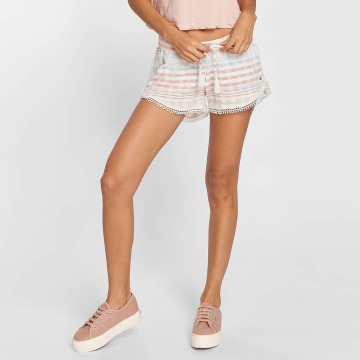 O'NEILL Shorts Jacquard Lace weiß