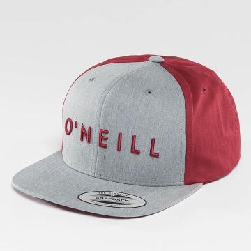 O'NEILL Snapback Caps BM Yambo harmaa