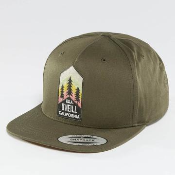 O'NEILL Snapback Caps BM Point Sal oliivi