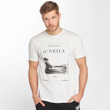 O'NEILL T-Shirt Frame blanc