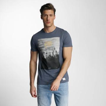 O'NEILL T-Shirt LM Wildlife bleu