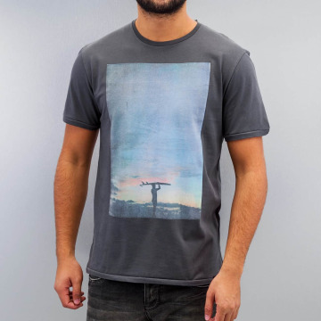 O'NEILL T-Shirt Mul gray