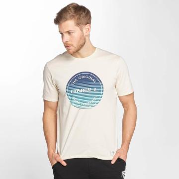 O'NEILL T-Shirt Filler white