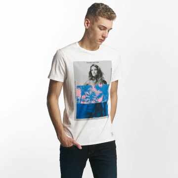 O'NEILL T-Shirty Optical Illusion bialy