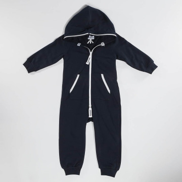 Onepiece Haalarit ja jumpsuitit Solid Baby sininen