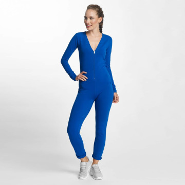 Onepiece Jumpsuit Spirit blu