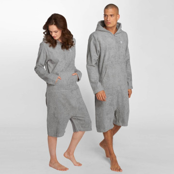 Onepiece jumpsuit Towel grijs