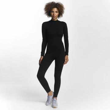 Onepiece Jumpsuit Swift nero