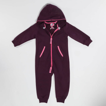 Onepiece Jumpsuit Solid rot