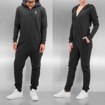 Onepiece Jumpsuit Original Onesie 2.0 schwarz