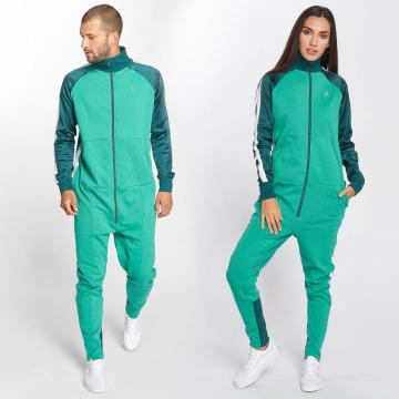 Onepiece Jumpsuit Chill verde