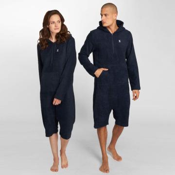 Onepiece Jumpsuits Towel blå