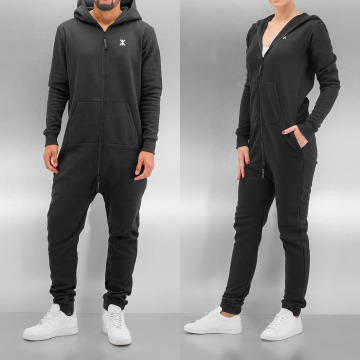 Onepiece Jumpsuits Original Onesie 2.0 svart
