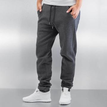 OnePiece Pantalone ginnico Slow grigio