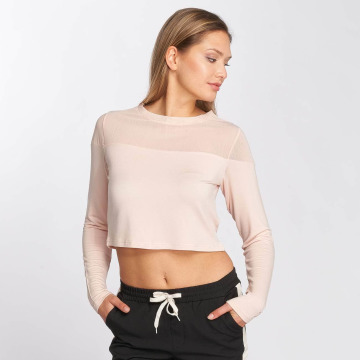 Onepiece Pullover Bamboo pink