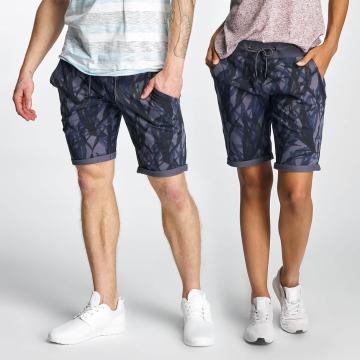 Onepiece Shorts Abyss blå