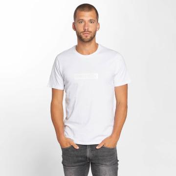 Onepiece T-shirt Shade bianco