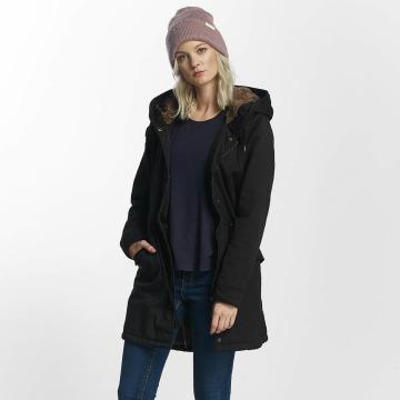Only Зимняя куртка onlFavourite черный
